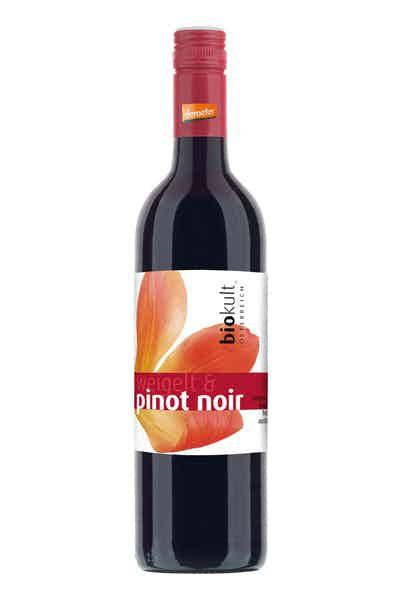 BioKult Austrian Pinot Noir Zweigelt
