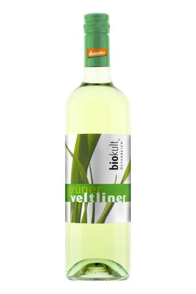 Biokult Grüner Veltliner
