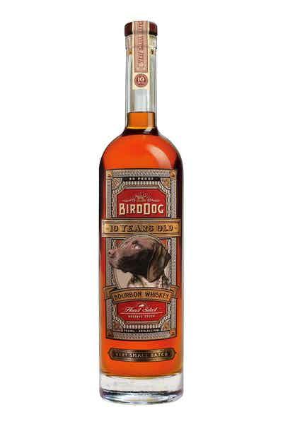 Bird Dog 10 Year Bourbon