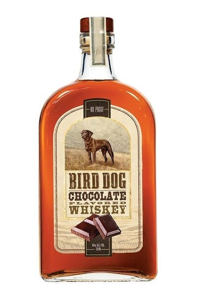 Bird Dog Chocolate Whiskey