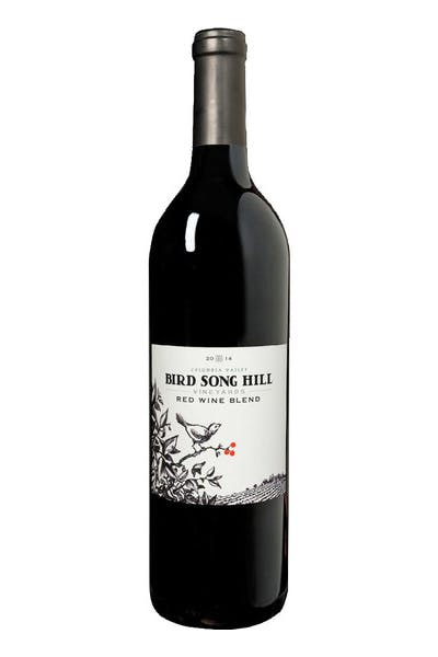 Bird Song Hill Red Blend Columbia Valley