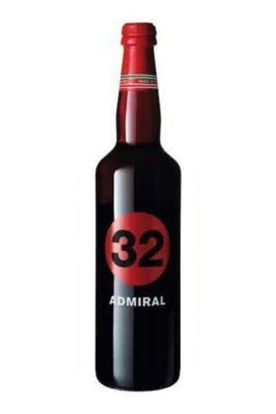 Birra 32 Admiral
