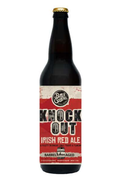 Bitter Sisters Knock Out Irish Red