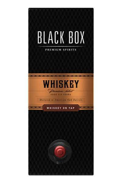 Black Box Whiskey