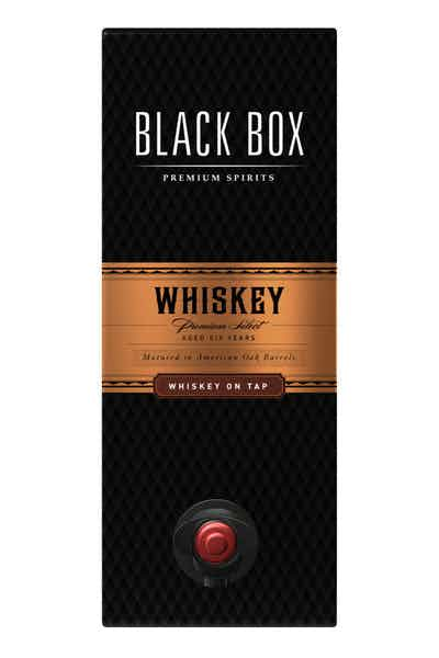 Black Box Whiskey