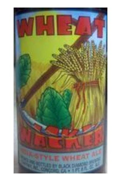 Black Diamond Wheat Wacker