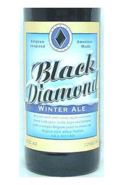 Black Diamond Winter Ale
