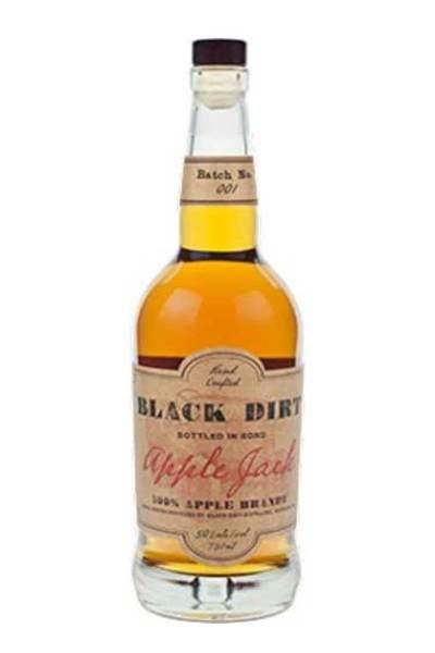 Black Dirt Applejack Apple Brandy