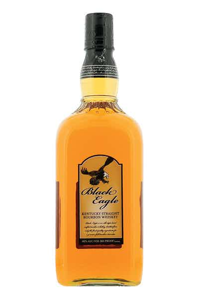 Black Eagle Kentucky Straight Bourbon Whiskey
