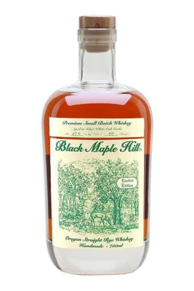 Black Maple Hill Small Batch Oregon Rye