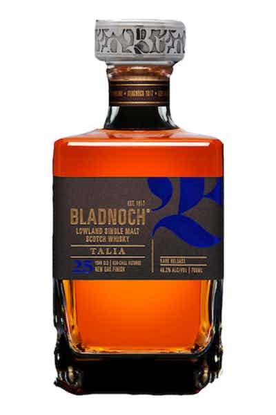 Bladnoch Talia Single Malt Scotch 25 Year
