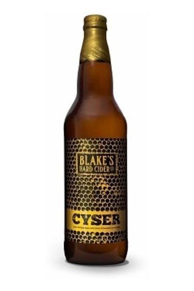 Blake's Hard Cider Cyser