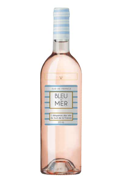 Bleu De Mer Rosé