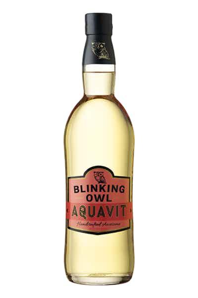 Blinking Owl Aquavit
