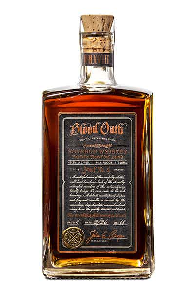 Blood Oath Pact No. 4