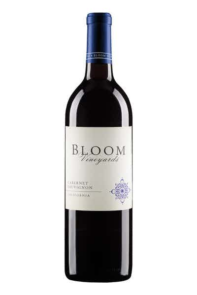 Bloom Vineyards Cabernet Sauvignon California