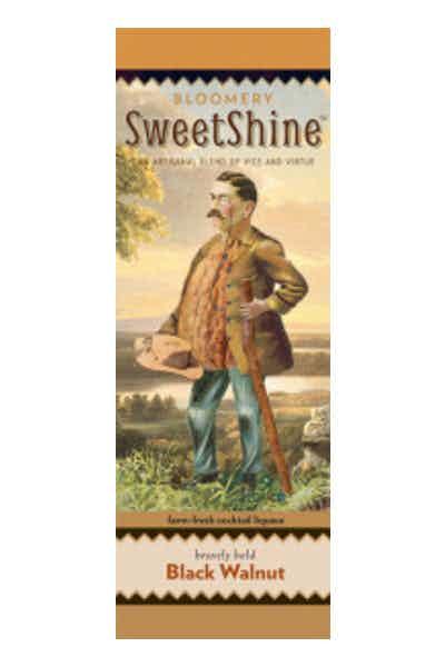 Bloomery SweetShine Black Walnut