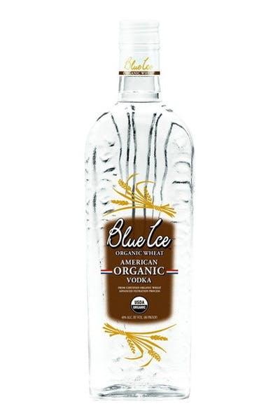 Blue Ice Organic Vodka