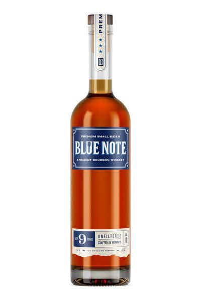 Blue Note Premium Small Batch