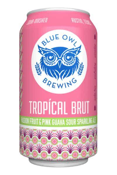 Blue Owl Tropical Brut