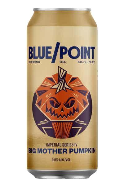 Blue Point Big Mother Pumpkin