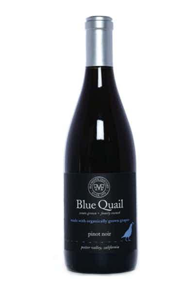 Blue Quail Pinot Noir