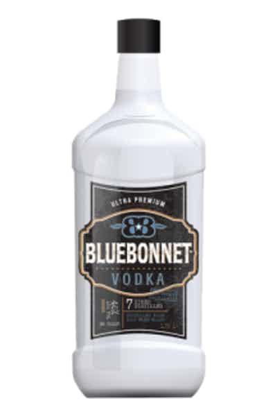 Bluebonnet Vodka