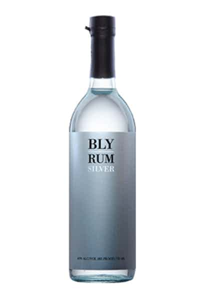 BLY Rum Silver