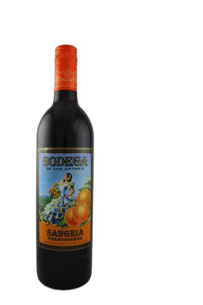 Bodega Sangria Red