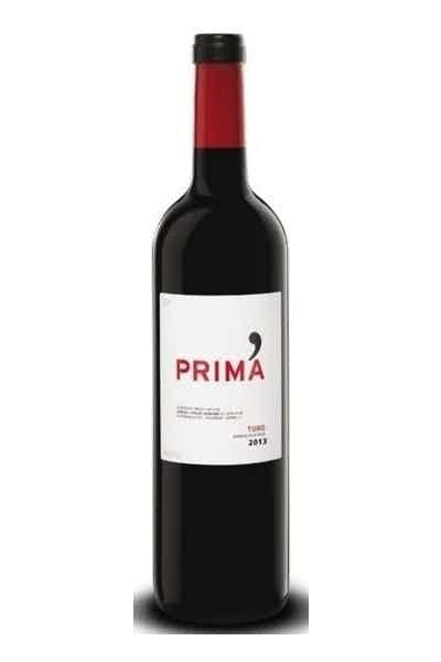 Bodegas y Vinedos Maurodos Prima 2012
