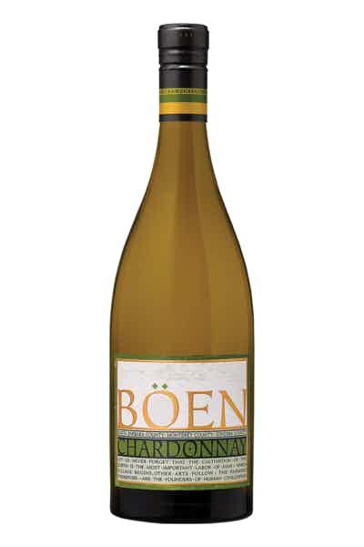 Boen Chardonnay California