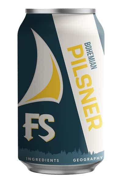 Full Sail Bohemian Pilsner