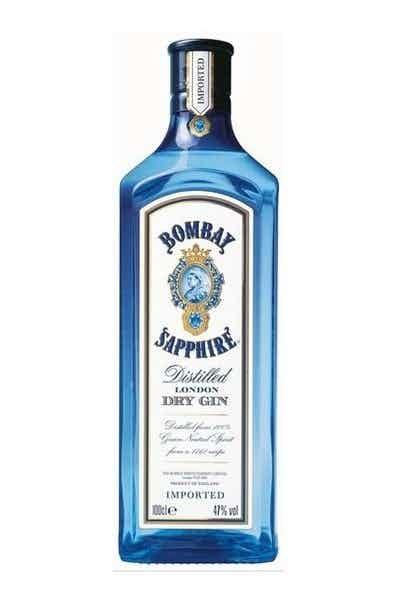 BOMBAY SAPPHIRE® Gin