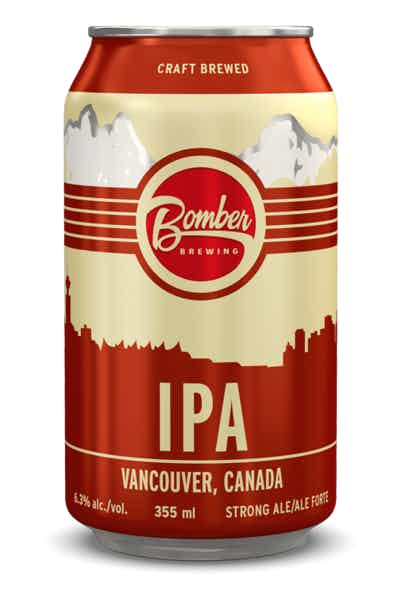 Bomber IPA
