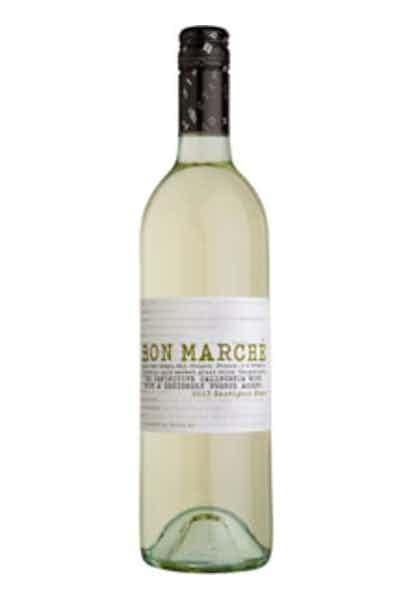 Bon Marche Sauvignon Blanc 2013
