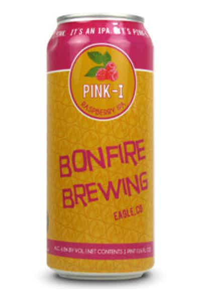 Bonfire Pink I Raspberry IPA