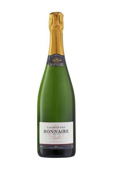 Bonnaire Blanc de Blancs Brut Champagne Grand Cru