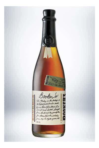 Booker's Bourbon Noe Secret