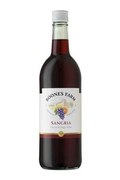 Boone's Farm Sangria