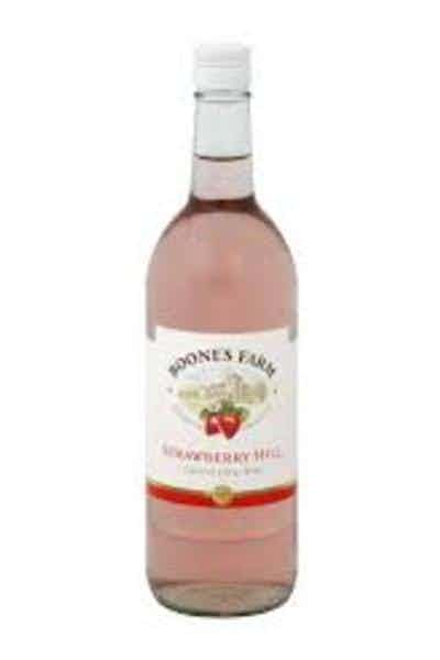 Boones Strawberry Hill