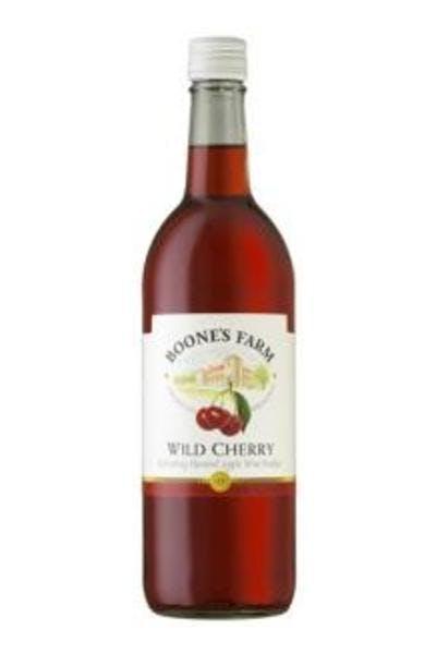 Boones Wild Cherry
