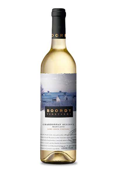 Boordy Landmark Series Chardonnay