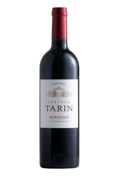 Château Tarin Bordeaux