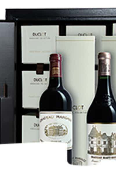 Bordeaux Collection 1st Growth 2014