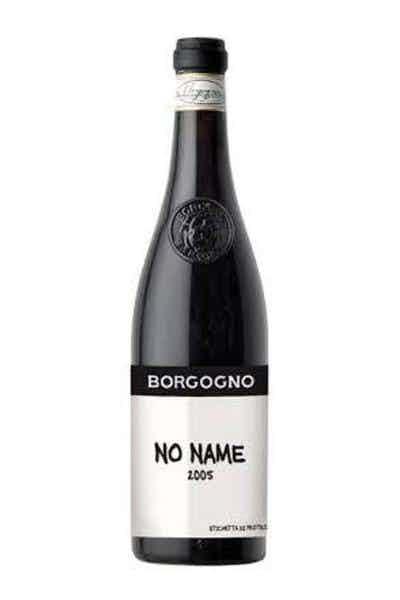 Borgogno No Name Nebbiolo