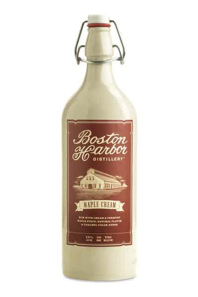Boston Harbor Distillery Maple Cream Liqueur