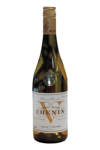 Bougrier Vin De France Chenin V