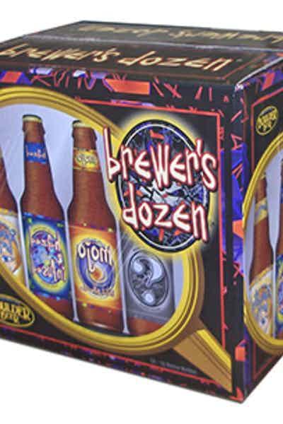 Boulder Beer Brewers Dozen