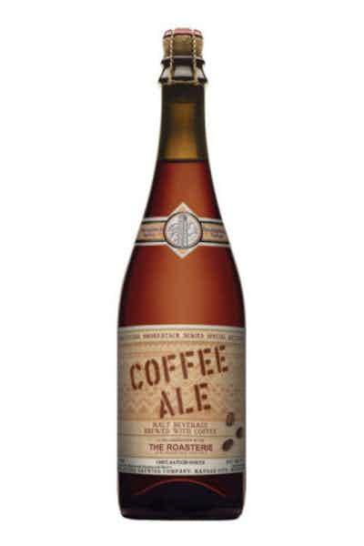 Boulevard Coffee Ale Smokestack Series