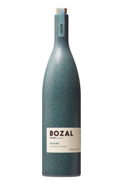 Bozal Cuishe Mezcal